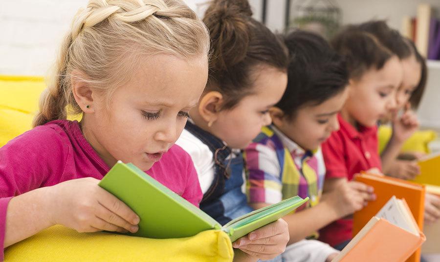 Relevancia de la lectura en la educación