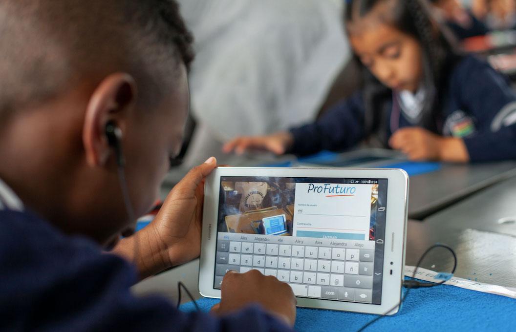 La pandemia afectó  a la educación mundial más de lo que se cree
