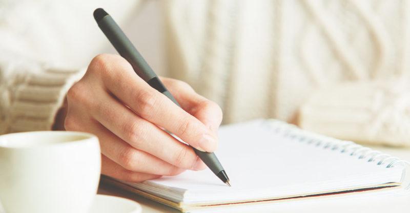 La escritura y su importancia en el aprendizaje