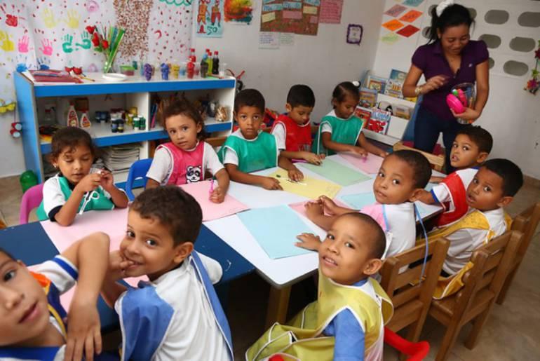 La importancia de la educación en la infancia